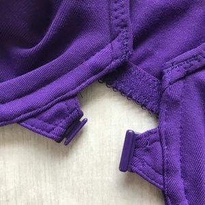 Wacoal Intimates & Sleepwear - 34D Body by WACOAL Front Close Racerback Bra NWT